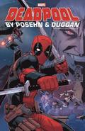 Deadpool By Posehn &; Duggan: The Complete Collection Vol. 2