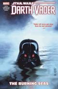 Star Wars: Darth Vader: Dark Lord Of The Sith Vol. 3 - The Burning Seas