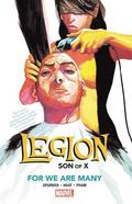 Legion: Son Of X Vol. 4 - For We Are Many