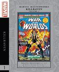 Marvel Masterworks: Killraven Vol. 1
