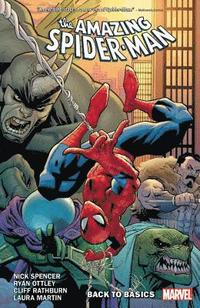 Amazing Spider-man By Nick Spencer Vol. 1: Back To Basics