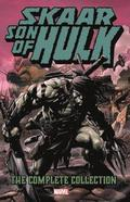 Skaar: Son Of Hulk - The Complete Collection