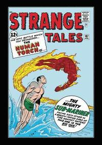 Human Torch: Strange Tales - The Complete Collection