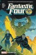 Fantastic Four By Dan Slott Vol. 1: Fourever
