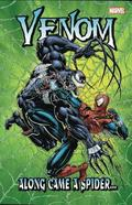 Venom: Along Came A Spider?