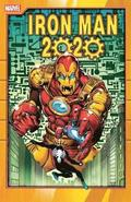 Iron Man 2020 (new Printing)