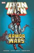 Iron Man: Armor Wars (new Printing)