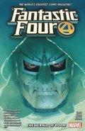 Fantastic Four By Dan Slott Vol. 3