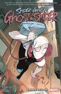 Spider-gwen: Ghost Spider Vol. 1 - Spider-geddon