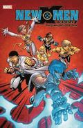 New X-men: Academy X - The Complete Collection