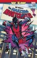 Age Of X-man: The Amazing Nightcrawler