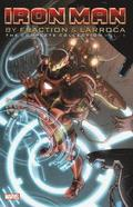 Iron Man By Fraction &; Larroca: The Complete Collection Vol. 1