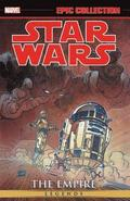 Star Wars Legends Epic Collection: The Empire Vol. 5