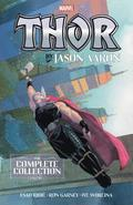 Thor By Jason Aaron: The Complete Collection Vol. 1