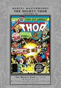 Marvel Masterworks: The Mighty Thor Vol. 18