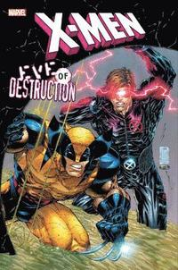 X-men: Eve Of Destruction
