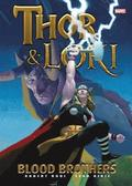 Thor &; Loki: Blood Brothers