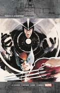 Havok &; Wolverine: Meltdown