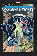 Uncanny Origins: Mutants &; Monsters