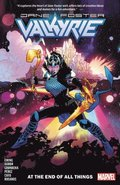 Valkyrie: Jane Foster Vol. 2 - At The End Of All Things