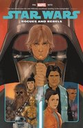Star Wars Vol. 13: Rogues And Rebels
