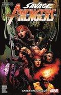 Savage Avengers Vol. 3