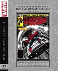 Marvel Masterworks: The Amazing Spider-Man Vol. 22