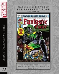 Marvel Masterworks: The Fantastic Four Vol. 22