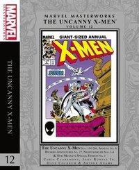 Marvel Masterworks: The Uncanny X-men Vol. 12