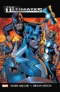 Ultimates By Mark Millar &; Bryan Hitch Omnibus