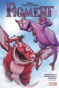 Disney Kingdoms: Figment