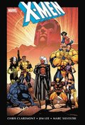 X-Men by Chris Claremont & Jim Lee Omnibus Vol. 1