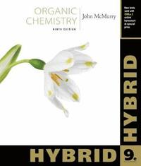 Organic Chemistry, Hybrid Edition (with OWLv2 24-Months Printed Access Card)