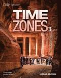 Time Zones 3 with Online Workbook