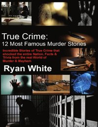 True Crime: 12 Most Famous Murder Stories