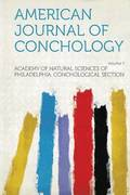 American Journal of Conchology Volume 7