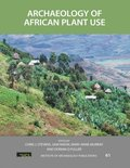 Archaeology of African Plant Use