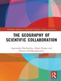 Geography of Scientific Collaboration