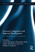 Economic Integration and Regional Development