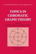 Topics in Chromatic Graph Theory