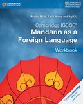 Cambridge IGCSE Mandarin as a Foreign Language Workbook