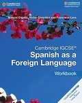 Cambridge IGCSE Spanish as a Foreign Language Workbook