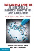 Intelligence Analysis as Discovery of Evidence, Hypotheses, and Arguments