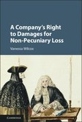 Company's Right to Damages for Non-Pecuniary Loss