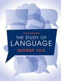 Study of Language 6th Edition