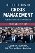 Politics of Crisis Management
