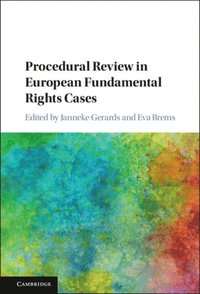 Procedural Review in European Fundamental Rights Cases