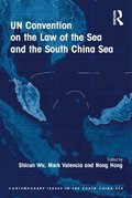 UN Convention on the Law of the Sea and the South China Sea