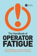 Handbook of Operator Fatigue