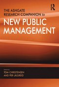 Ashgate Research Companion to New Public Management